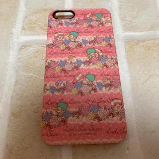 サンリオ(サンリオ)のiPhoneケース iPhoneSE第一世代(iPhoneケース)