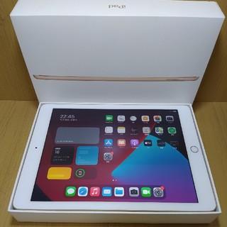 Apple - (美品)Ipad 9.7 第5世代 Wifi 128Gb