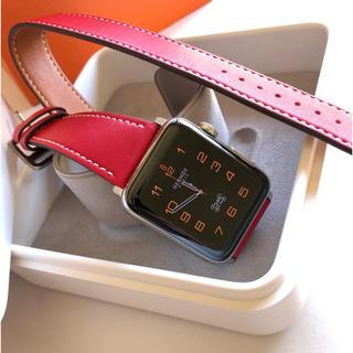 Hermes - 美品 Apple Watch Series 2 HERMES 42mm