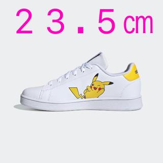 adidas - 【新品】23.5㎝ ポケモン×アディダス FW3187 adidas