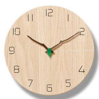 掛け時計 おしゃれ 連続秒針 静音 壁掛け時計 部屋 北欧 インテリア(掛時計/柱時計)