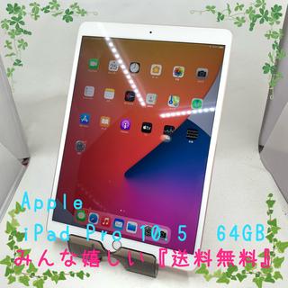 アイパッド(iPad)の電池99% iPad Pro 10.5インチ 64GB Wi-Fi #12(タブレット)