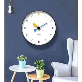 掛け時計 壁掛け時計 壁掛け 北欧 かわいい おしゃれ 夜 寝室(掛時計/柱時計)