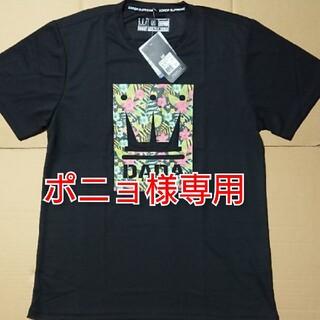 ダダ(DADA)の★新品★DADA フローラルビジョンTシャツ(Tシャツ/カットソー(半袖/袖なし))