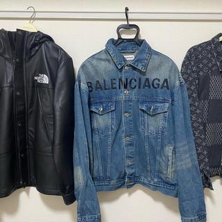 Balenciaga - BALENCIAGA LIKE A MAN デニム