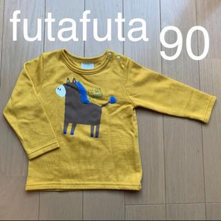 フタフタ(futafuta)のfutafuta  フタフタ  長袖(Tシャツ)