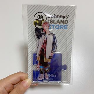 Johnny's - SixTONES 田中樹 アクリルスタンド