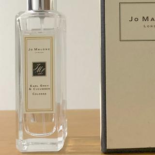 Jo Malone - ジョーマローン アールグレー&キューカンバー 30ml