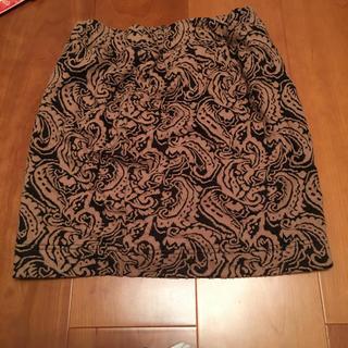 ローズバッド(ROSE BUD)のミニスカート◎ROSE BUD(ミニスカート)