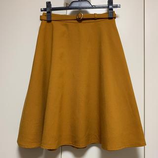 ViS - 在庫一掃セール!【秋色 フレアスカート☆】