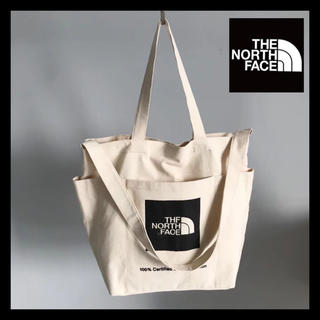 THE NORTH FACE - 新品!THE NORTH FACE トートバッグ☆エコバッグ☆ノースフェイス