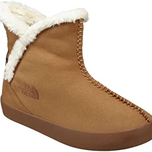THE NORTH FACE(ザノースフェイス)のTHE NORTH FACE  ウインターキャンププルオン レディースの靴/シューズ(ブーツ)の商品写真