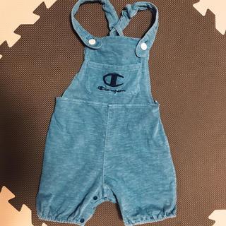 チャンピオン(Champion)の子供服 チャンピオン 80〜90サイズ(Tシャツ)
