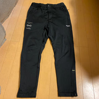 F.C.R.B. - F.C.R.B ブリストル   ウォームアップパンツ ズボン ジャージ パンツ