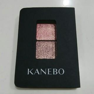 カネボウ(Kanebo)のカネボウ アイカラーデュオ EX03(アイシャドウ)