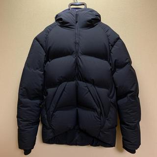 MONCLER - 【定価11万】ISAORA イサオラ ダウンジャケット ブラック M