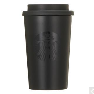 Starbucks Coffee - ☆STARBUCKS☆ステンレスTOGOカップタンブラーマットブラック