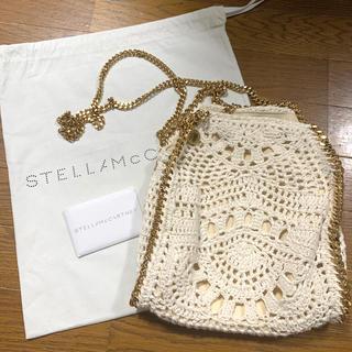 Stella McCartney - Stella McCartney レース編み ファラベラ