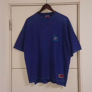 NBA ユタ・ジャズ Tシャツ 90s古着 刺繍ロゴ レトロデザイン