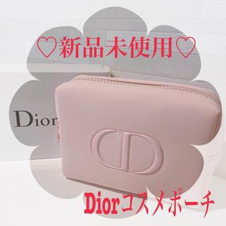 Dior - ★新品未使用★Dior ノベルティーポーチ