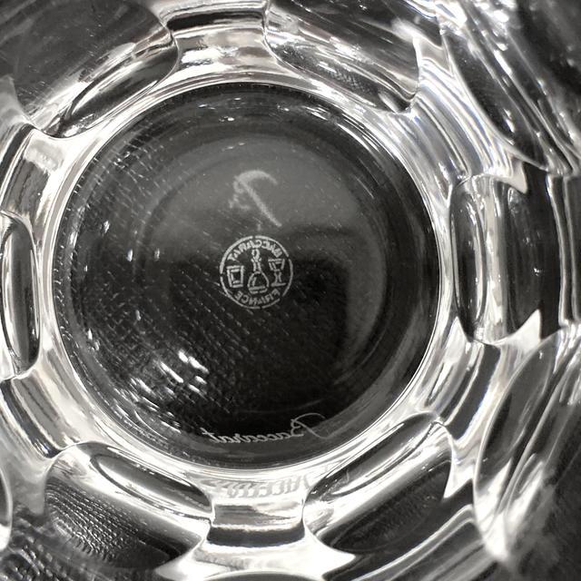 Baccarat(バカラ)のBaccarat バカラ ペアタンブラー インテリア/住まい/日用品のキッチン/食器(タンブラー)の商品写真