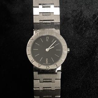 ブルガリ タイプ 腕時計 シルバー