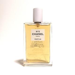 CHANEL - CHANEL★シャネル NO.5 パルファム 35ml