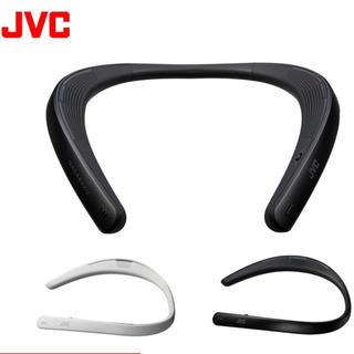 KENWOOD - JVC ウェアラブル ワイヤレス スピーカー SP-A10BT ネックスピーカー