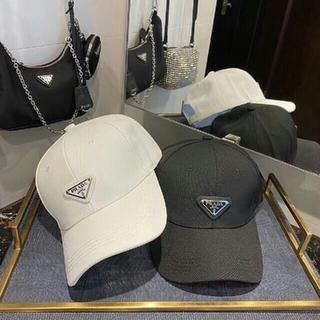PRADA - prada2枚10000円送料込み☆帽子