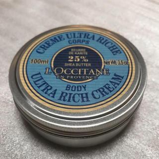 L'OCCITANE - ロクシタン L'OCCITANE シアボディクリーム