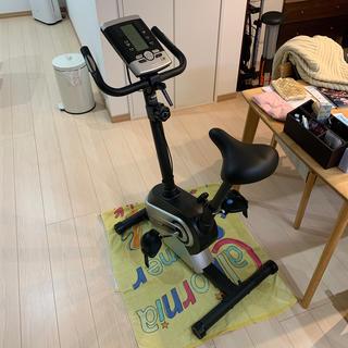 エアロマグネティックバイク5013スピンバイク