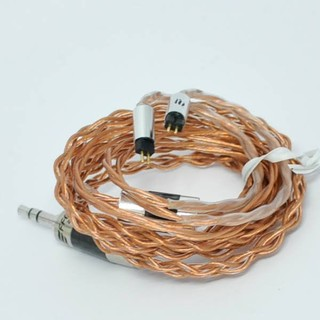 美品 EFFECT AUDIO AresⅡ+ cable
