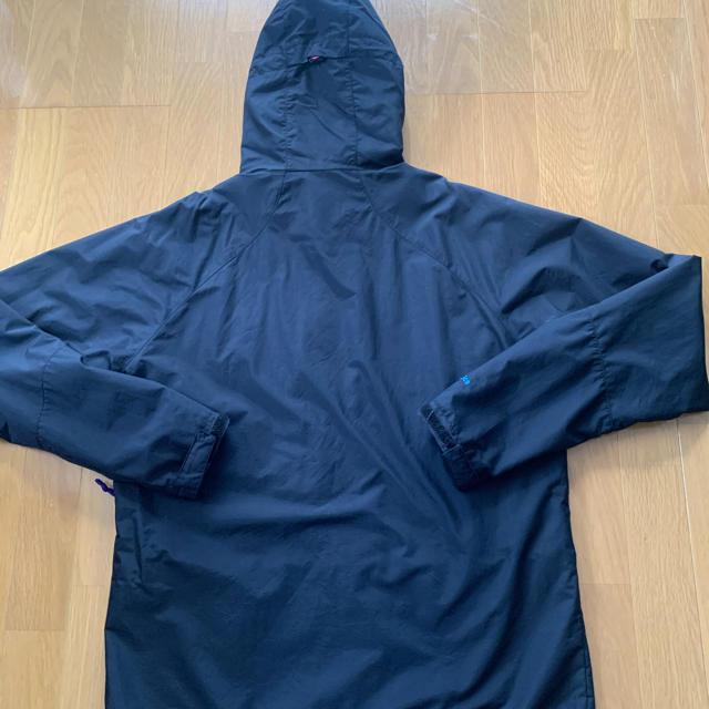 Columbia(コロンビア)の【訳あり】Columbia×kinetics 限定ウェア XLサイズ メンズのジャケット/アウター(マウンテンパーカー)の商品写真