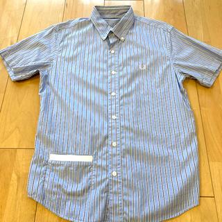 フレッドペリー(FRED PERRY)のFRED PERRY 半袖シャツ(シャツ)
