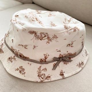 ベビーディオール(baby Dior)のベビーディオール帽子 ハット(帽子)