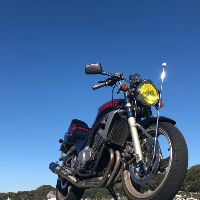 カワサキ(カワサキ)のバリオス1型 前期 自動車/バイクのバイク(車体)の商品写真