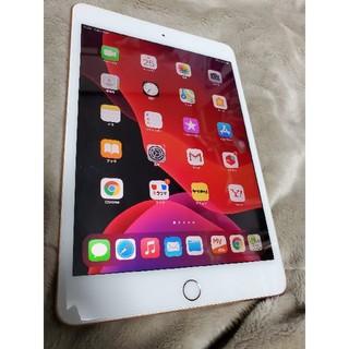 アイパッド(iPad)のiPad mini 第5世代 64GB Wi-Fi ゴールド(タブレット)
