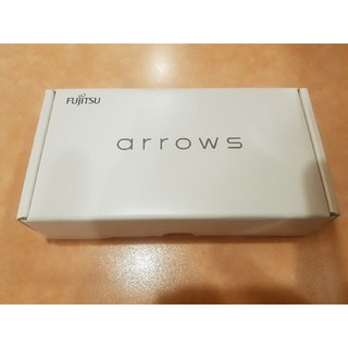 ARROWS RX ゴールド 新品未開封
