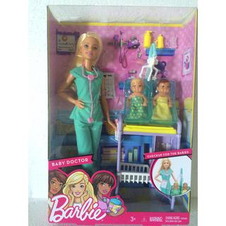 バービー(Barbie)のバービー ドクター barbie doctor(ぬいぐるみ/人形)