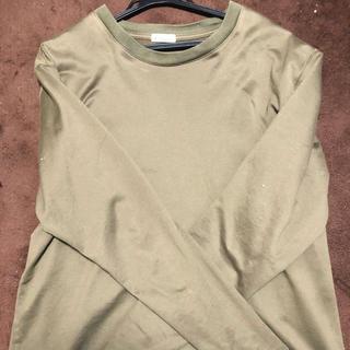 スティーブンアラン(steven alan)のスティーブンアランカットソー(Tシャツ/カットソー(七分/長袖))