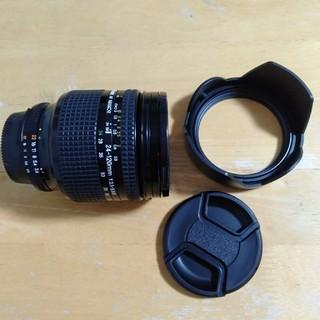 Nikon - AI AF Nikkor 24-120mm F3.5-5.6D