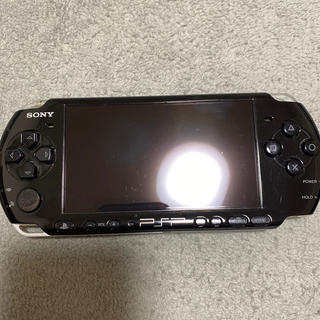 PlayStation Portable - PSP3000 本体