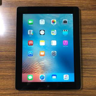アイパッド(iPad)のApple iPad 3 Wi-Fi 32GB 第3世代【12】(タブレット)