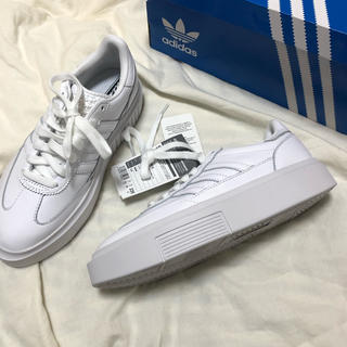 アディダス(adidas)の新品 スニーカー アディダス   スリーク(スニーカー)