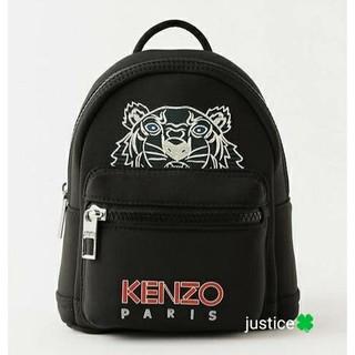 KENZO - 10月中お値下げ‼正規【日本完売 2020SS新作KENZOリュック】男女兼用