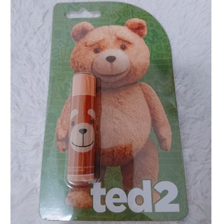 ted リップクリーム 新品未使用
