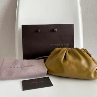 ボッテガヴェネタ(Bottega Veneta)のボッテガヴェネタ ポーチ 新品未使用(ショルダーバッグ)