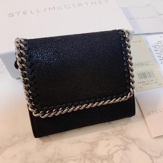 Stella McCartney - ステラマッカートニー ファラベラ 三つ折り財布