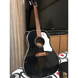 Gibson - Gibson 1960'S J-45 ADJ EBONY BLACK ギブソン