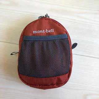 モンベル(mont bell)のmont-bell .(ボディバッグ/ウエストポーチ)